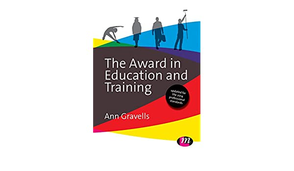 Amazon the award in education and training further education amazon the award in education and training further education and skills ebook ann gravells kindle store fandeluxe Choice Image