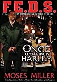 Once upon a Time in Harlem, Moses Miller, 0979703107
