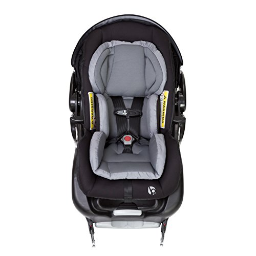 Baby Trend Secure Snap Tech 32 Infant Car Seat, Zinc by Baby Trend (Image #3)