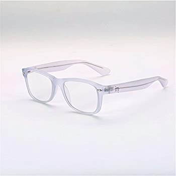 bbda6fc5519 Amazon.com  Bi Tao Photochromic Gray Reading Glasses 1.50 Men Women ...