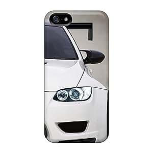Anti-Scratch Hard Phone Cases For Iphone 5/5s (jRo7694cFSj) Provide Private Custom HD Bmw M3 Pattern