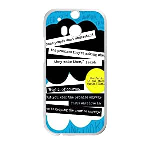 MMZ DIY PHONE CASEOkay Bestselling Hot Seller High Quality Case Cove Hard Case For HTC M8