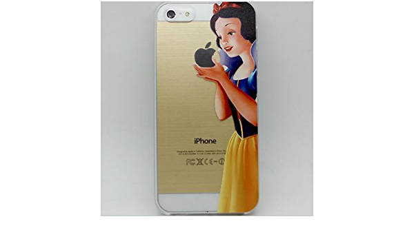Amazon.com: Ultrathin Hard Cover For Iphone 5s 5 4 4s 6 4.7 6plus ...