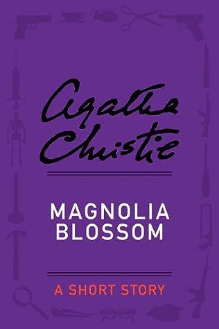 book cover of Magnolia Blossom