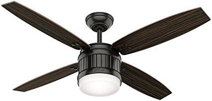 Hunter Indoor / Outdoor Ceiling Fan