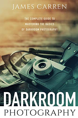 Learn How to Become A More Complete Photographer With These Darkroom Techniques Today!Have you ever wondered how to make a darkroom print? My goal with this book is to walk you through the entirety of the process from selecting your film to pressing ...