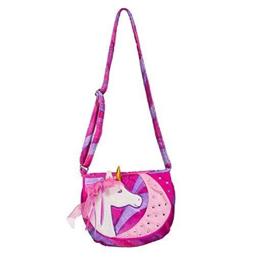 Douglas Toys Unicorn Dream Sparkle Bag
