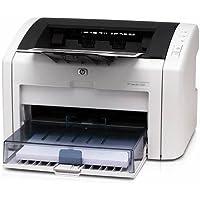 HP LaserJet 1022ws Wireless Monochrome Laser Printer