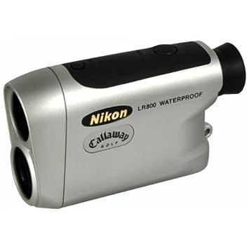 Nikon 8364 Callaway Laser 800 Rangerfinder