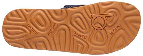 Bugatti D898136 Herren Zehentrenner Blau (navy 423)
