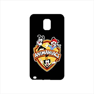 Fmstyles - Samsung Note 4 Mobile Case - Vintage Animaniacs Design
