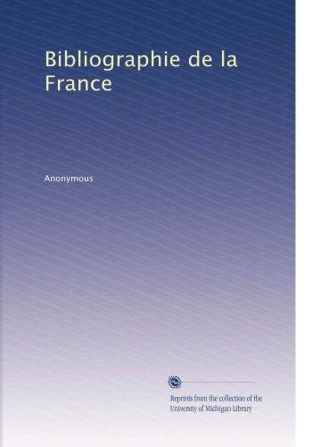 De La France [Pdf/ePub] eBook