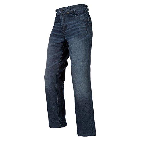 KLIM K Fifty 1 Riding Pant 34 Denim - Dark Blue