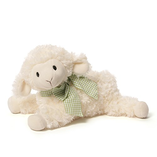 Gund Wellington Lamb Plush, 6.5