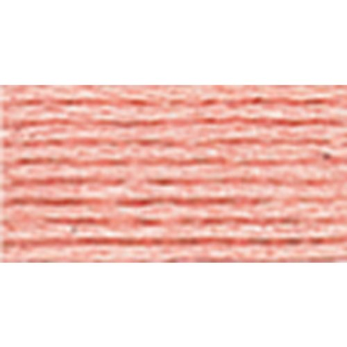 DMC 19-353 Brilliant Tatting Cotton, 106-Yard, Size 80, Peach