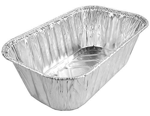 31730 Loaf Pan 1# (Case of 200)