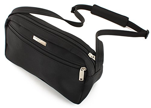 Anti Theft Security Satchels Steel Strap product image