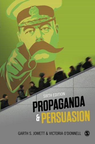 Propaganda+Persuasion