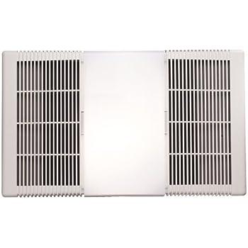 Broan 655 Heater And Heater Bath Fan With Light