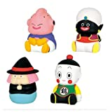 Most lottery Dragon Ball Z ~ all four set limit exceeded Hen Soft piggy bank Award