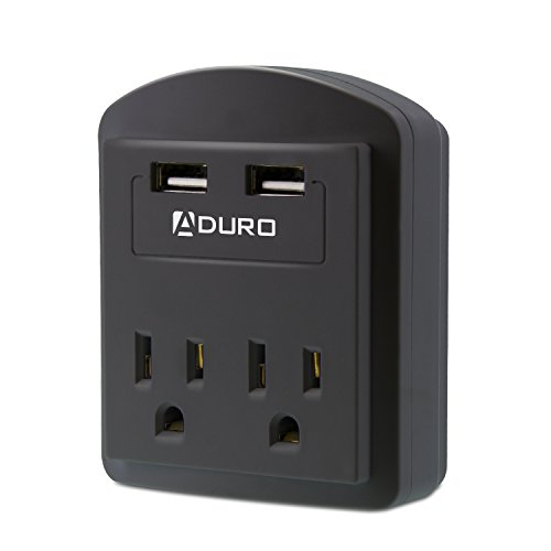 Aduro Travel Portable Charging Station