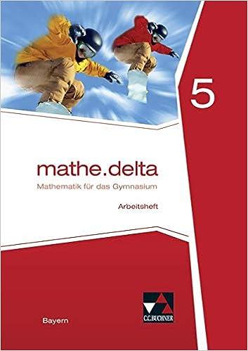 mathe.delta 5 – Arbeitsheft