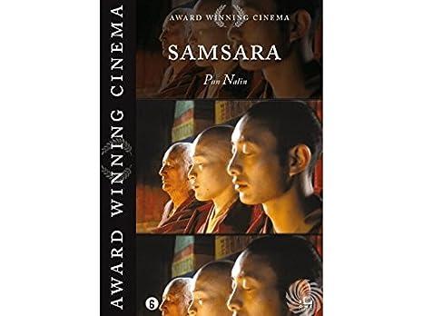 Samsara (2001) [import avec audio Francais VF]: Amazon.es ...