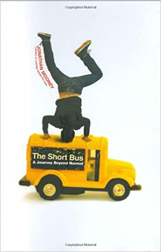 Book The Short Bus: A Journey Beyond Normal