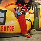 Bienvenue Dans Ma Bottine - 1974 - (Canada) - Vinyl Records - LP