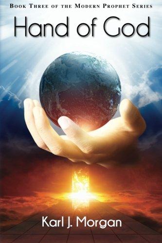 Hand of God (Modern Prophet) (Volume 3)