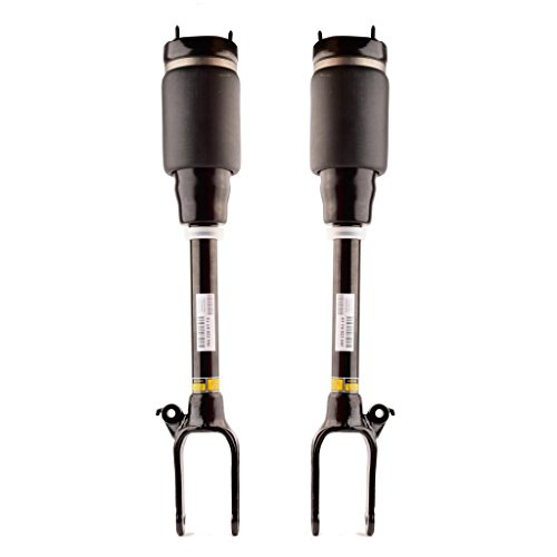 DEDC 2PCS GL450 Air Suspensions Front Air Spring Struts For Mercedes Benz W164 ML GL Class WITHOUT ADS GL320 GL350 GL450 ML450