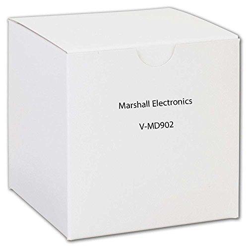 Marshall Lcd Racks - Marshall Electronics V-MD902 Dual 9
