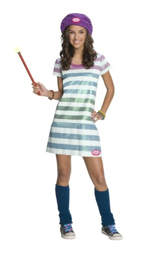 Girls (Wizard Of Waverly Place Costumes)