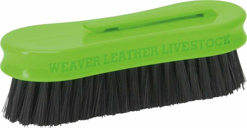 Weaver Leather Pig Brush