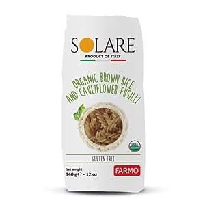 Amazon.com : Solare Organic Brown Rice & Cauliflower