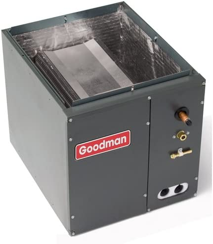 Goodman CAPF3642C6 3.0-3.5 Ton Up Down Cased Coil with 21 Cabinet