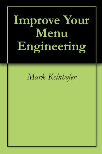 Improve Your Menu Engineering