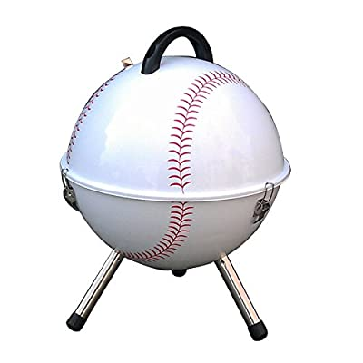 Baseball Grill : Garden & Outdoor