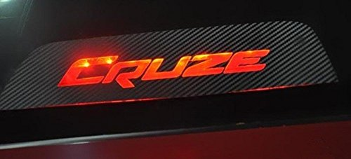 chevy cruze decal - 2