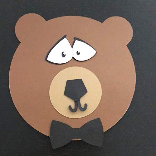 1bc56741486 Amazon.com  Build A Bear Party Invitation