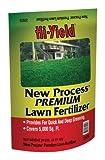 Hi-yield 32020 Premium Lawn Fertilizer New Process
