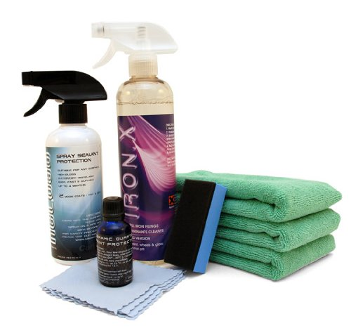 CarPro Ceramic Paint Protection Kit