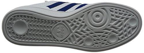 Blanc Hommes Skateboard Chaussures Reauni Pour ftwbla Ftwbla De Busenitz Adidas qfSOgg