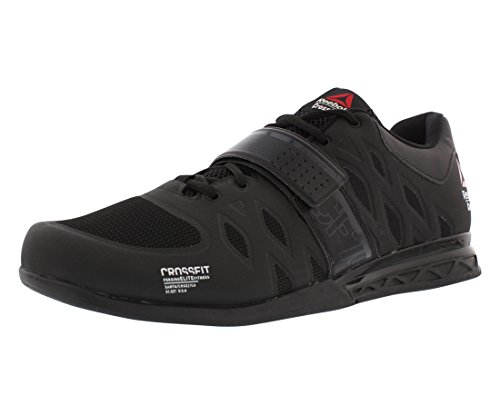 Reebok Men's Crossfit Lifter 2.0-M, Black/Coal 10.5 M US