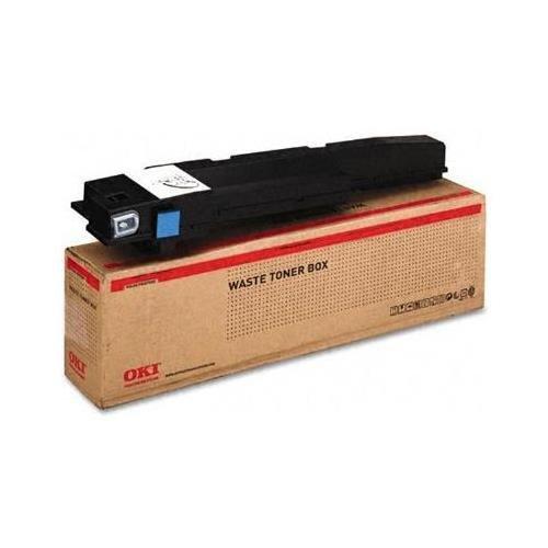 OKI42869401 - Waste Toner Bottle for C9600/9800 Series