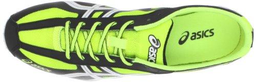ASICS Men's Hyper XCS Cross-Country Shoe Electric Lemon/White/Onyx shop cheap price free shipping reliable fPDcRMJjGg