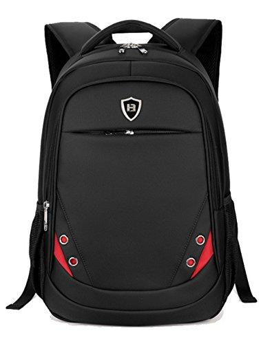 Noir Daypack Noir Zippers dos Sacs VogueZone009 École CCAFBP181595 à Femme Randonnée à Sacs bandoulière 0qFwO7I