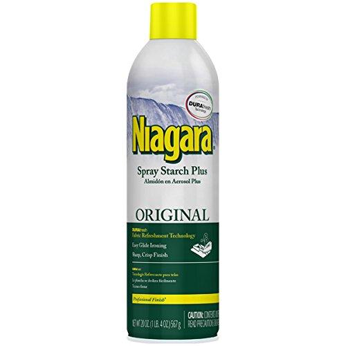 【第1位獲得!】 Niagara元Starch 20oz 20oz 6パック B06XHTR798 6パック B06XHTR798, 鹿沼市:19d8c8c6 --- egreensolutions.ca