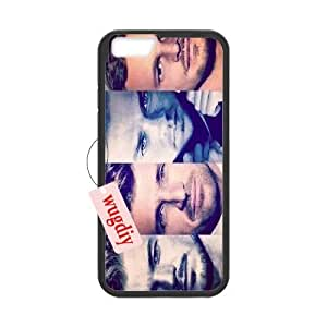 """wugdiy DIY Protective Snap-on Hard Back Case Cover for iPhone6 4.7"""" with Grey's Anatomy"""