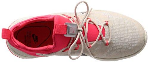 NIKE Womens CK Racer Sneaker Lt Orewood Brn/Dust/Solar Red/Chrome qvlwQ7YgiW